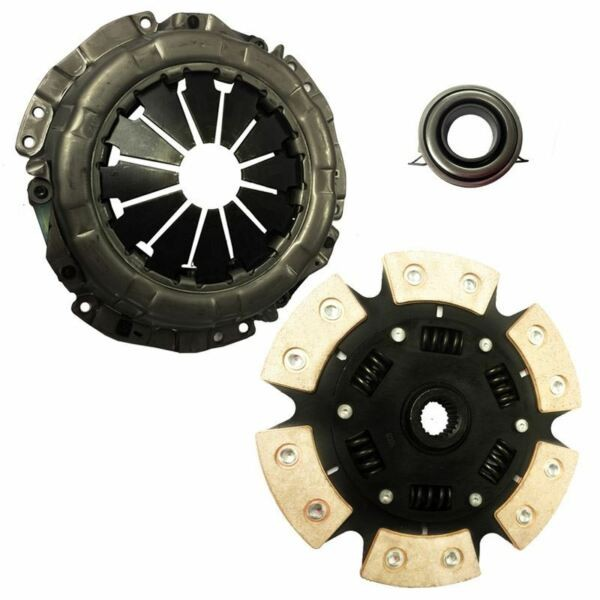 PADDLE PLATE, EXEDY CLUTCH WITH BEARING FOR A TOYOTA YARIS/VITZ HATCHBACK 1.5 TS