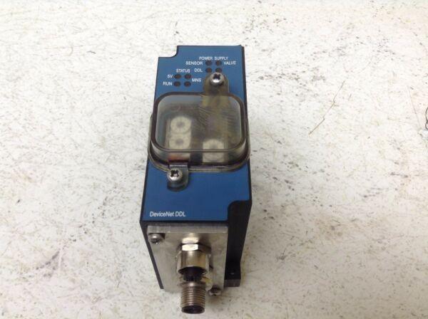 Rexroth bosch 337 500 037 0 pneumatic valve driver device net ddl