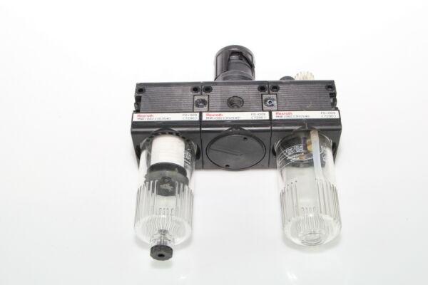 Rexroth Pressure regulator MNR:0821302540 FD:009