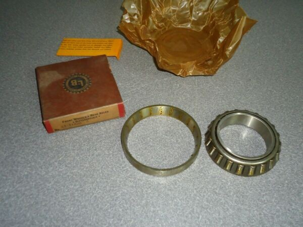 New NOS Link Belt Tapered Roller Bearing Assembly K1 11820 Z Chevy Differential
