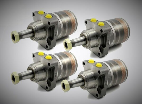 Parker Hydraulic Wheel Motors to suit Dingo K93/K94