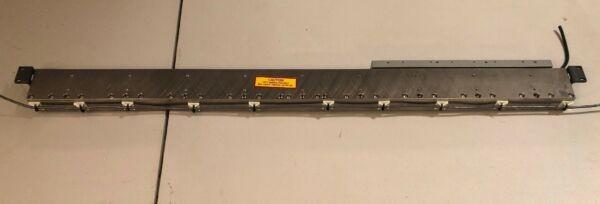 PARKER-TRILOGY / LINEAR MOTOR RAIL(37in) / 41030M-N Modular