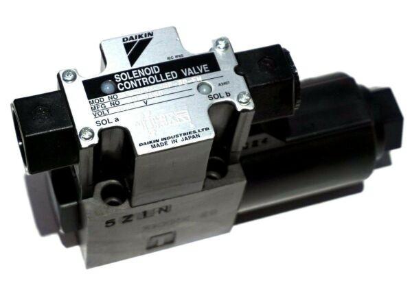 NEW DAIKIN LS-602-2BP-30-EN SOLENOID OPERATED VALVE LS6022BP30EN