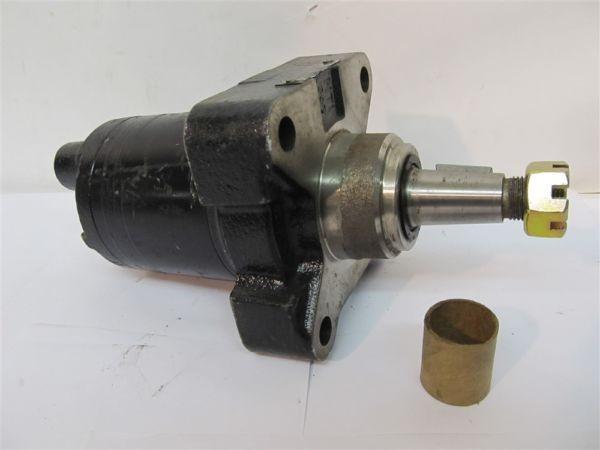 Parker TE 0230 UR 250 AAFB, te series LSHT Hydraulic Wheel Motor