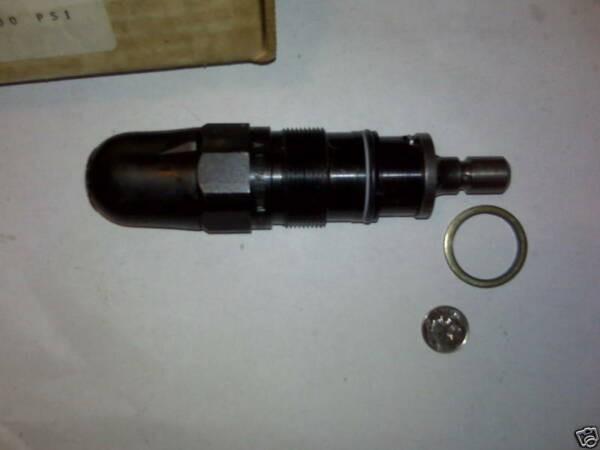 Rexroth Bosch Hydraulic Pressure Relief Valve DBDs10K16/400  NEW