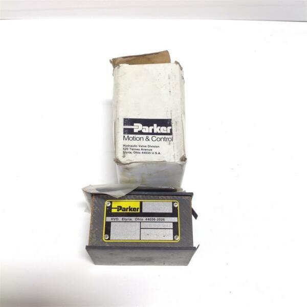 PARKER CHECK VALVE CM3PPN 500