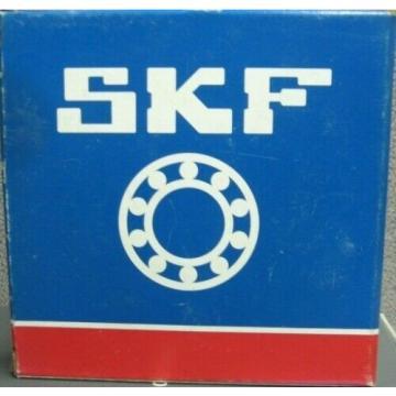 SKF 6007RSJEM OLD STYLE BALL BEARING