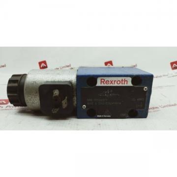 Rexroth r900561274 directional control valve 4we 6 d62/eg24n9k4