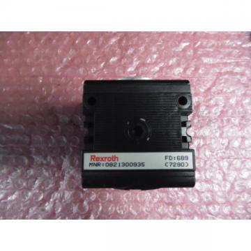 Rexroth 0821300935, FILL VALVE, nl4-ssu-g012-sop-pne-ss, unused