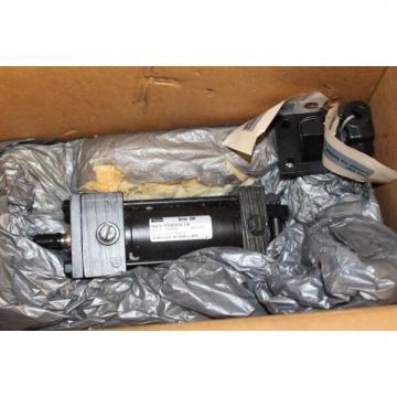 Parker 2AN Series 02.50 BB2ANU18A 3.000 Pneumatic Cylinder New