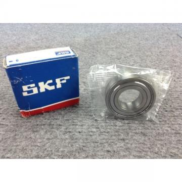 SKF 60042ZJEM Radial Ball Bearing, 15mm Bore Diameter, 32mm Outside Diameter