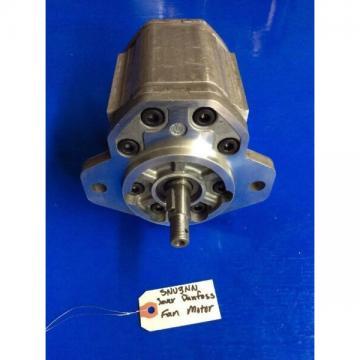 Sauer Danfoss SNU3NN Fan Motor