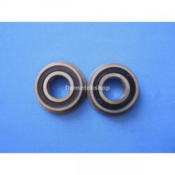 SKF 6002-2RS1N/C3HT (Lot of 2)