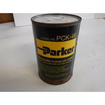 Parker, Standard Clean up Core PCK-48 (E)