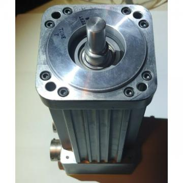 Used Nice Parker N0703FE-NMSV Brushless Servo Motor