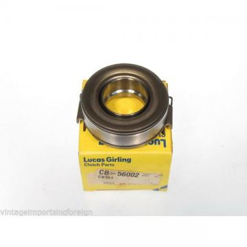 Lucas Brand Clutch Release Bearing Fits Toyota Celica & Camry  CB56002
