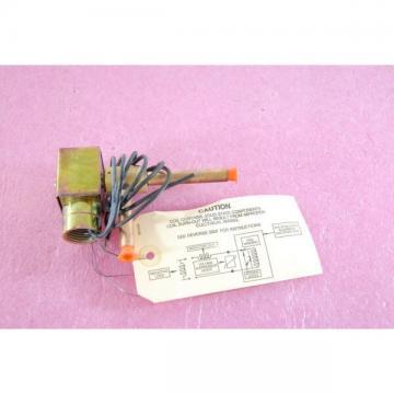 Parker 85005A78039 Solenoid Valve HP160 24VAC NEW