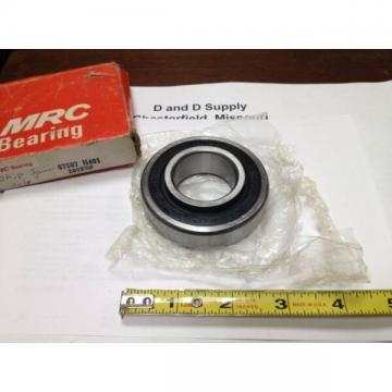 MRC 87507 H401 Bearing, Steel, 35mm Bore, 72mm OD, 21mm Width, New-Old-Stock