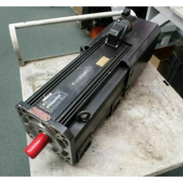 Rexroth Indramat 2AD104D-B350B1-ES07-A2N1 3-Phase Induction Motor