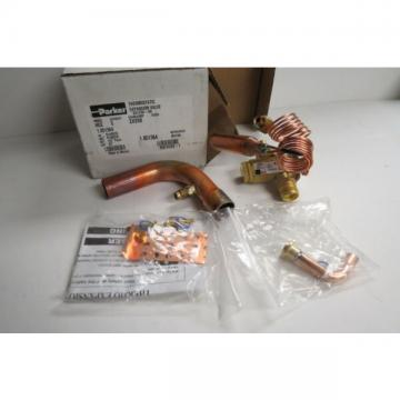 NEW PARKER HCE 041236-06  5 THERMOSTATIC EXPANSION VALVE ZX200