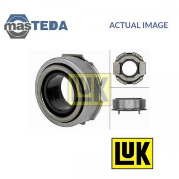 LUK CLUTCH RELEASE BEARING RELEASER 500 1011 60 I NEW OE REPLACEMENT