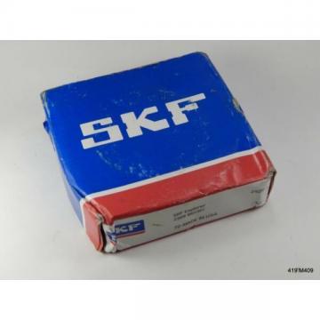 NIB SKF 7309 BECBY Angular Contact Ball Bearing 45MM X 100MM X 25MM