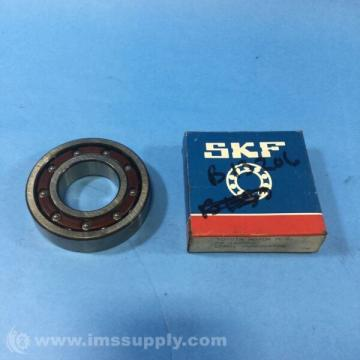 SKF 6207 TC/C78 RADIAL BEARING SINGLE ROW DEEP GROOVE FNOB