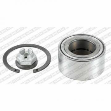 SNR Wheel Bearing Kit r155.114