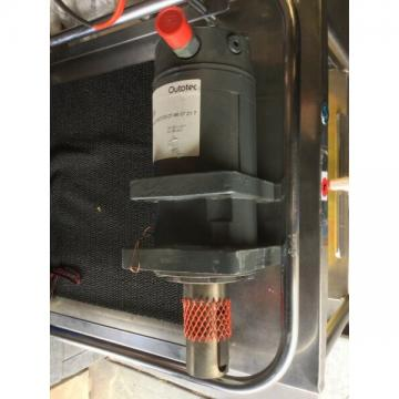 DANFOSS 7001K1E8241BLAAB Hydraulic Motor